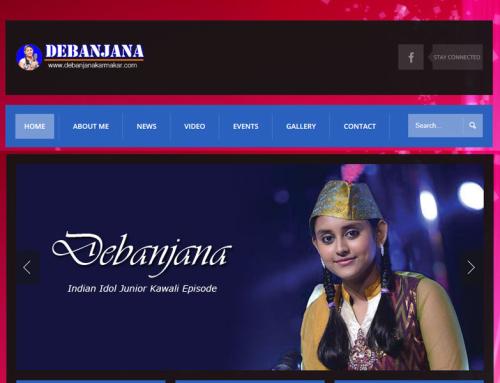 Debanjana Karmakar
