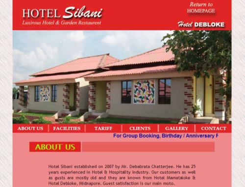 Hotel SIbani