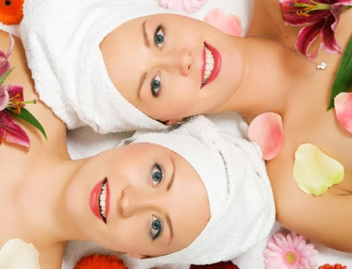 Perfect Web Designing for Beauty Parlors, Spa